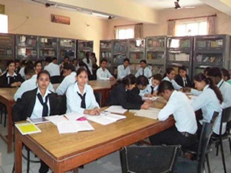 Dayanand Academy Of Management Studies (DAMS) Kanpur