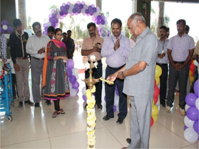 Saveetha School Of Engineering, Poonamallee (SSE) Kanchipuram