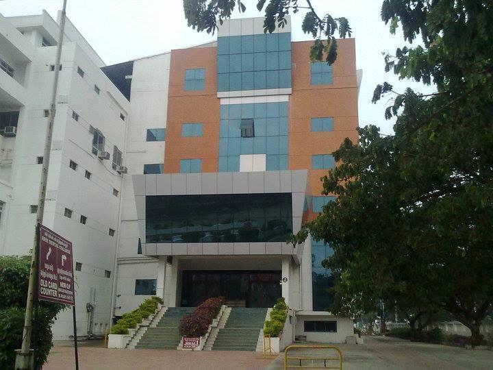 Fee Structure of Srm Medical College Hospital & Research Centre (SRM MCHRC) Kanchipuram