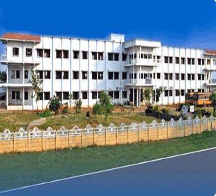 Annai Teresa College Of Engineering Viluppuram
