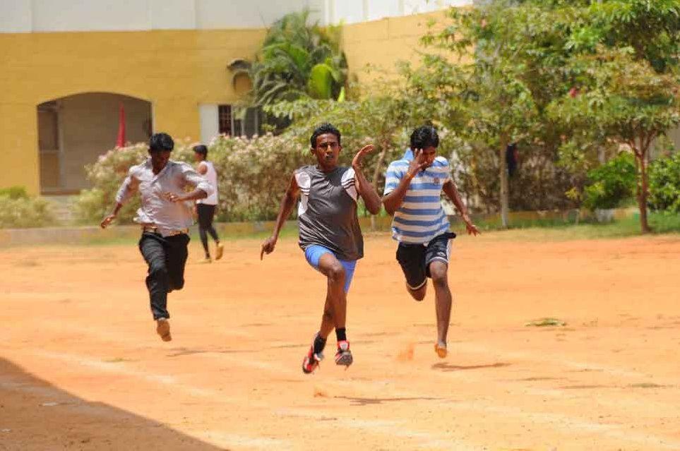 Apollo Engineering College, Chennai (APOLLO) Kanchipuram