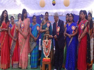 Mysore Makkala Koota And Sri Dharmasthala Manjunatheswara College For Women (MMK & SDM) Mysore
