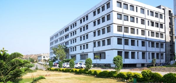 Arvind Gavali College Of Engineering (AGCE) Satara