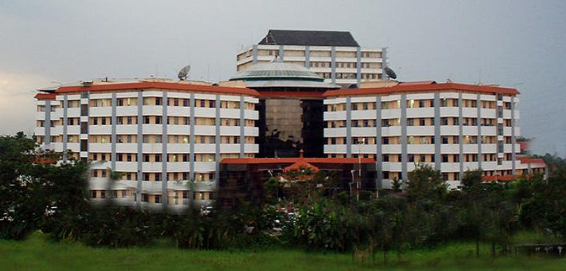 Fee Structure of Amrita School Of Medicine, Kochi