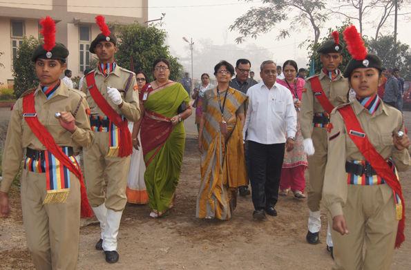 Smt Chandibai Himathmal Mansukhani College (CHM) Thane