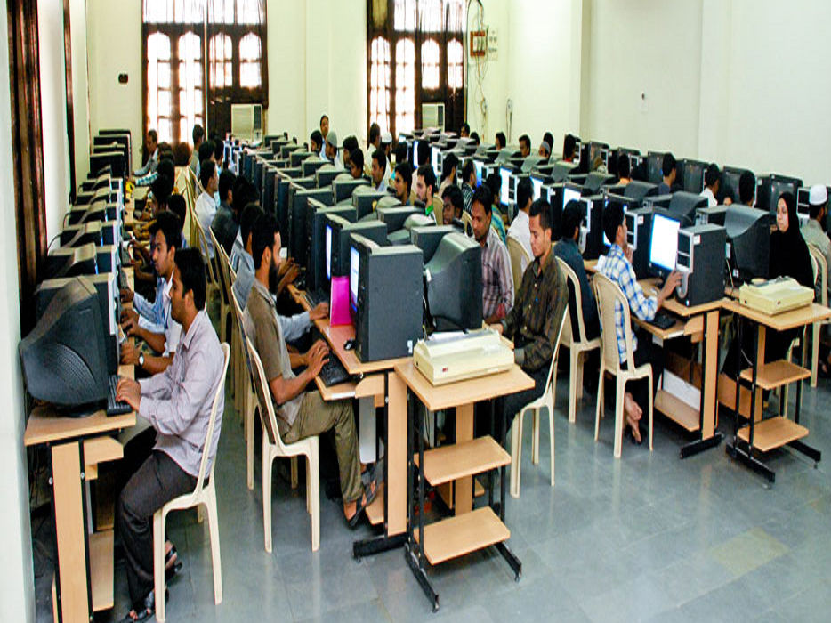 Deccan College Of Engineering And Technology (DCET) Hyderabad