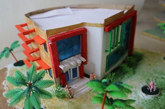 Svs School Of Architecture Coimbatore