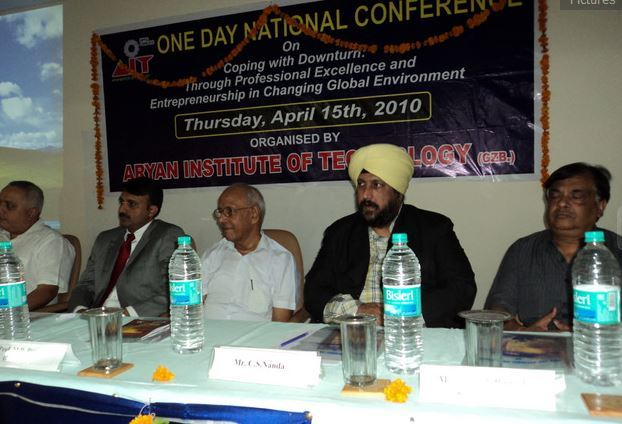 Aryan Institute Of Technology (AIT) Ghaziabad