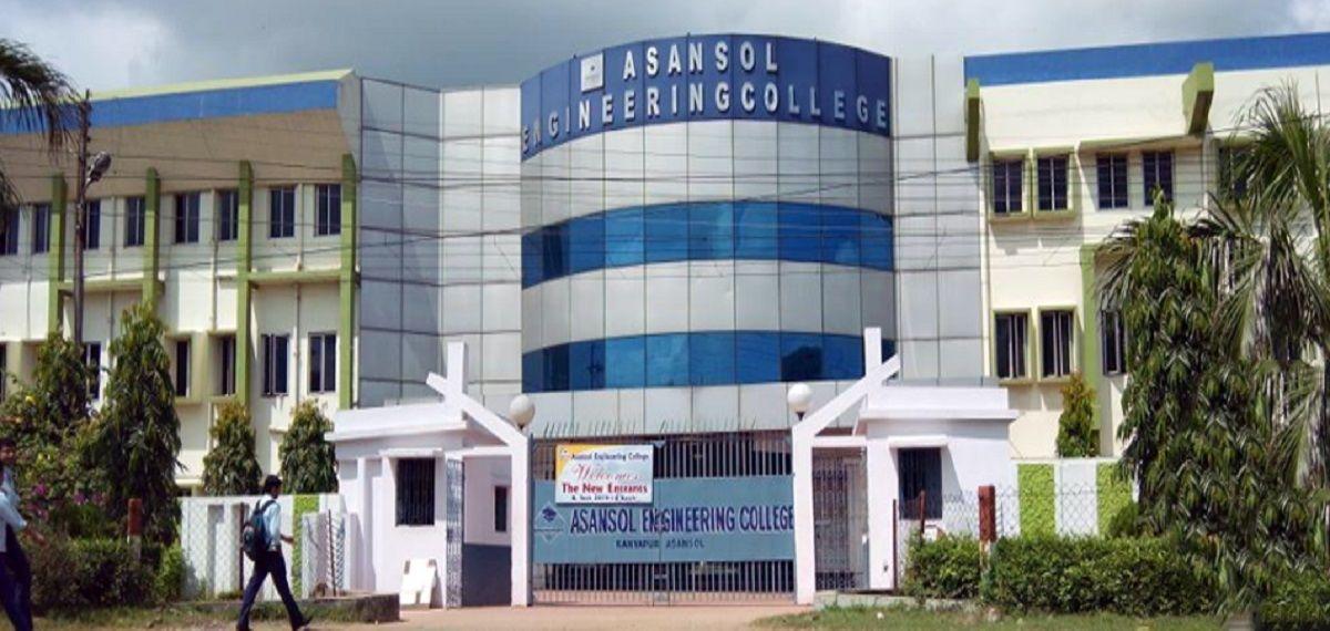 Asansol Engineering College, Asansol (AEC) Bardhaman