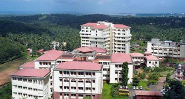 Fee Structure of Yenepoya Medical College, Mangalore