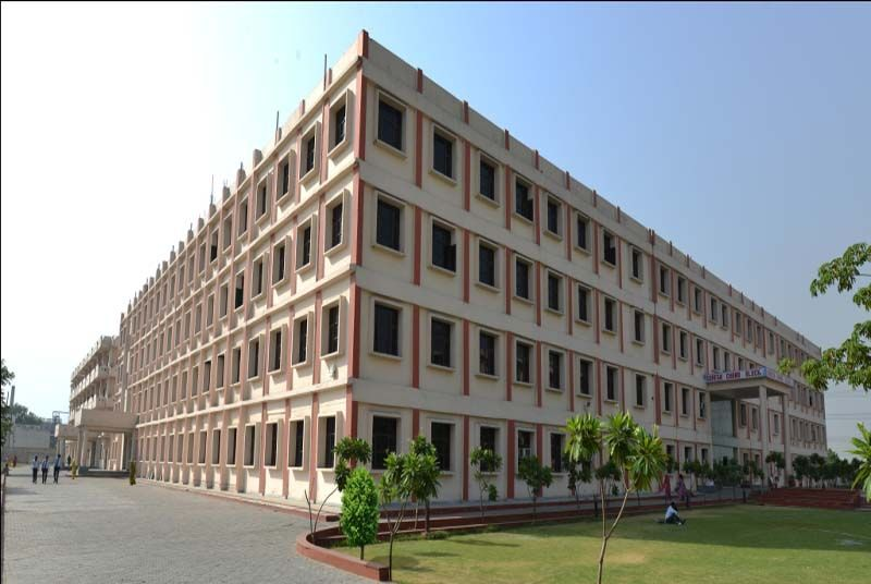Sunder Deep College Of Architecture Dasna Ghaziabad