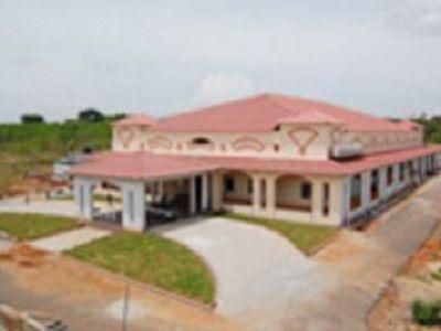 Tamilnadu School Of Architecture (TNSA) Coimbatore