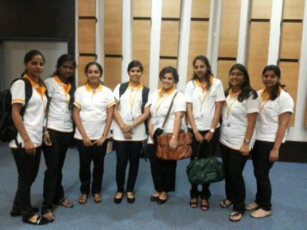 Atria Institute Of Technology (ATRIA) Bangalore