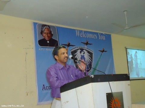 Cmr Technical Campus, Hyderabad (CMRTC) Ranga Reddy