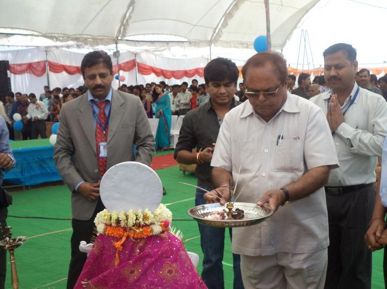 Lakshmi Narain Academy Of Pharmacy (LNCP) Gwalior