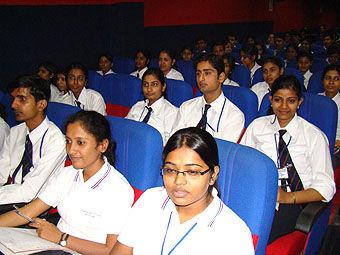 Maharishi Arvind School Of Management Studies (MASMS) Jaipur