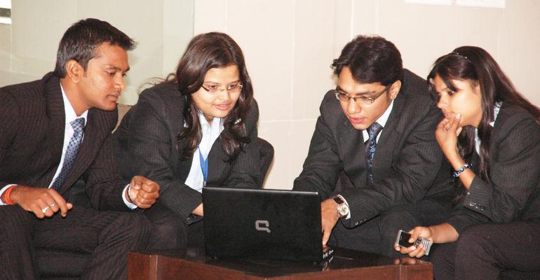 Gyan Vihar School Of Engineering And Technology (GVSET) Jaipur