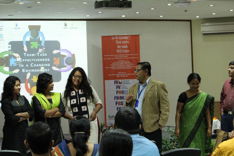 Future Business School (FBS) Kolkata