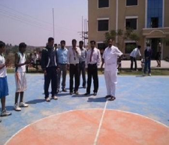 Samskruti College Of Engineering And Technology, Hyderabad Ranga Reddy