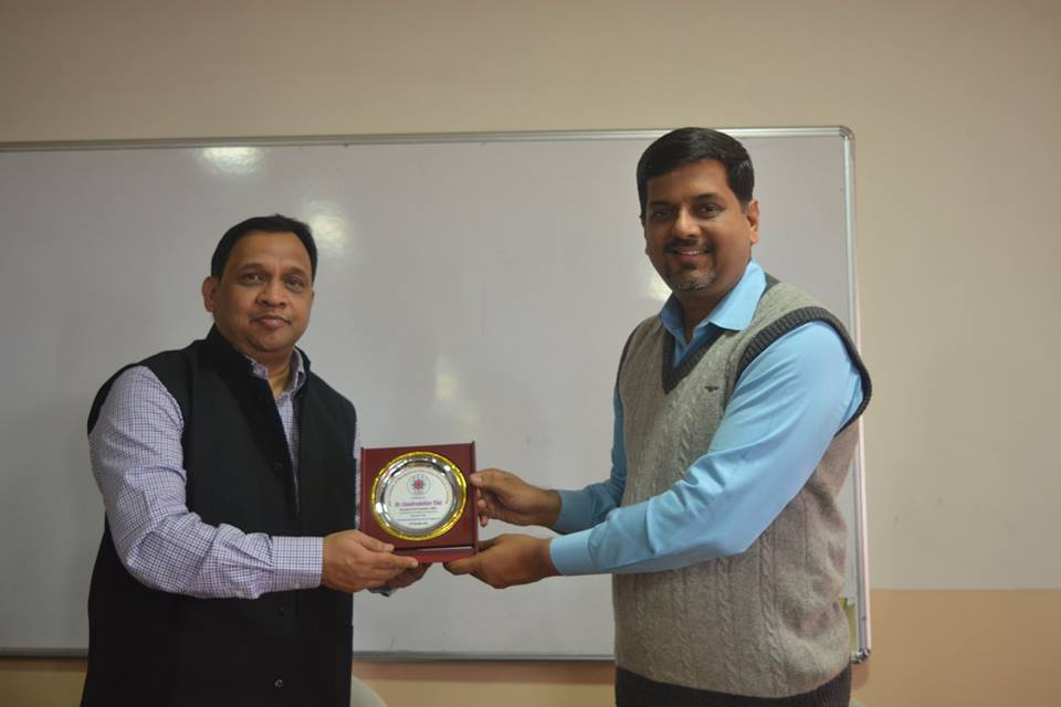 Institute Of Management Education Research And Training (IMERT) Pune
