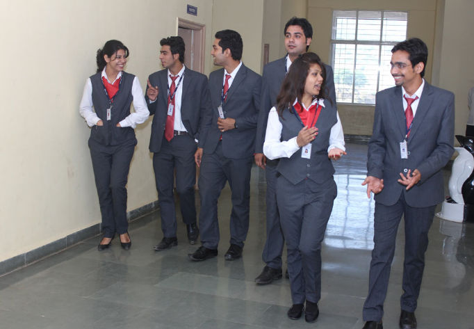 International School Of Management And Research (ISMR) Pune