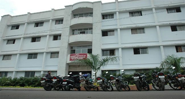 Jayawant Institute Of Management Studies (JSPM) Pune