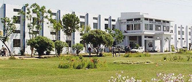 Baba Kuma Singh Ji Engg College Amritsar