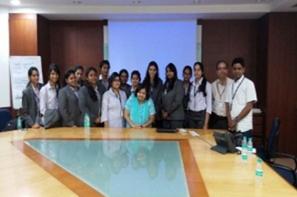 Sadhu Vaswani Institute Of Management Studies For Girls (SVIMS) Pune