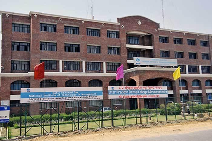 Babu Banarsi Das Institute Of Technology (BBDIT) Ghaziabad