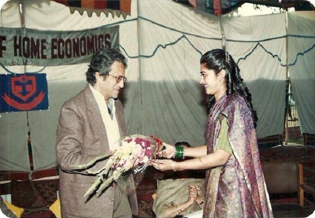 Institute Of Home Economics Delhi