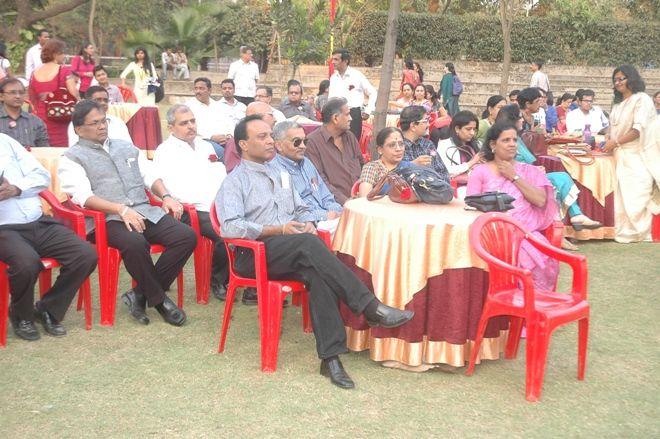 K J Somaiya College Of Science And Commerce (KJSSC) Mumbai