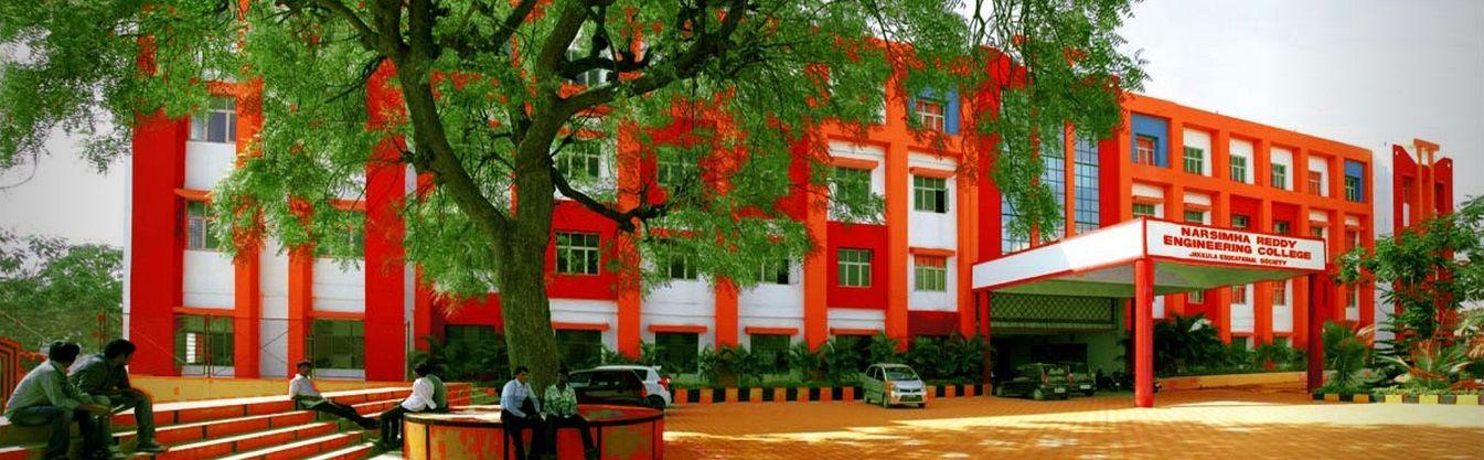 Narsimha Reddy Engineering College, Secunderabad (NREC) Ranga Reddy