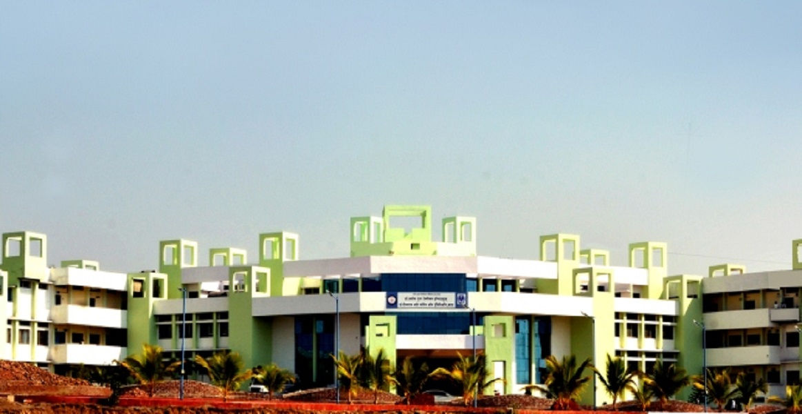 Dr Ashok Gujar Technical Institutes Dr Daulatrao Aher College Of Engineering (DACOE) Satara