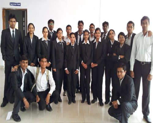 Real Institute Of Management And Research (RIMR) Nagpur