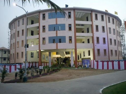 Bapatla Engineering College (BEC) Guntur