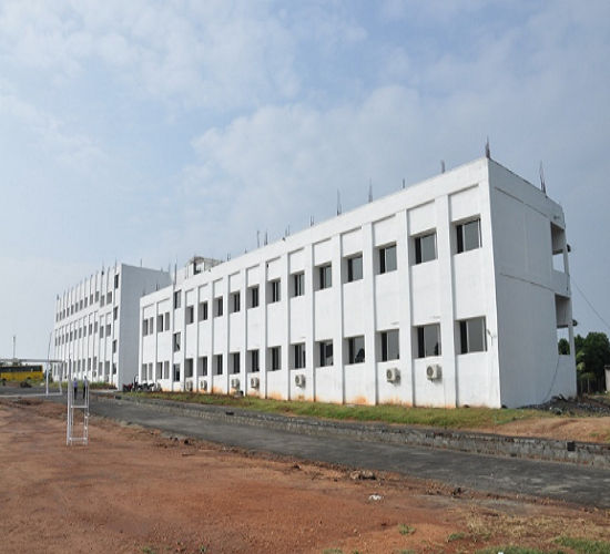 Dhaanish Ahmed Institute Of Technology Coimbatore
