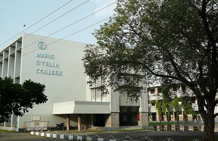 Maris Stella College, Vijayawada Krishna