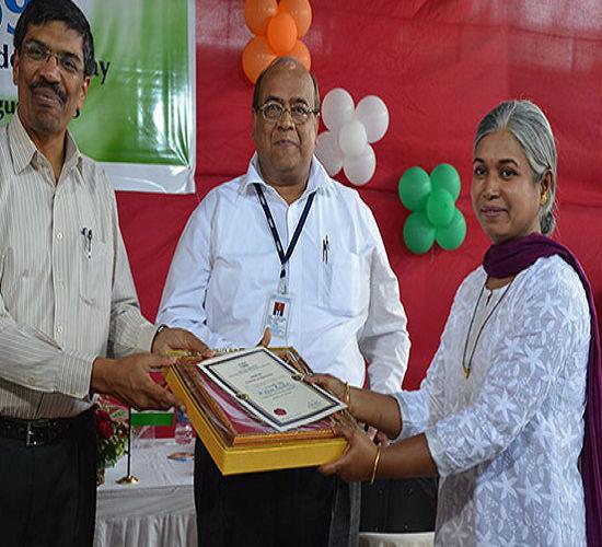 Centre For Development Of Advanced Computing (CDAC) Gautam Buddha Nagar