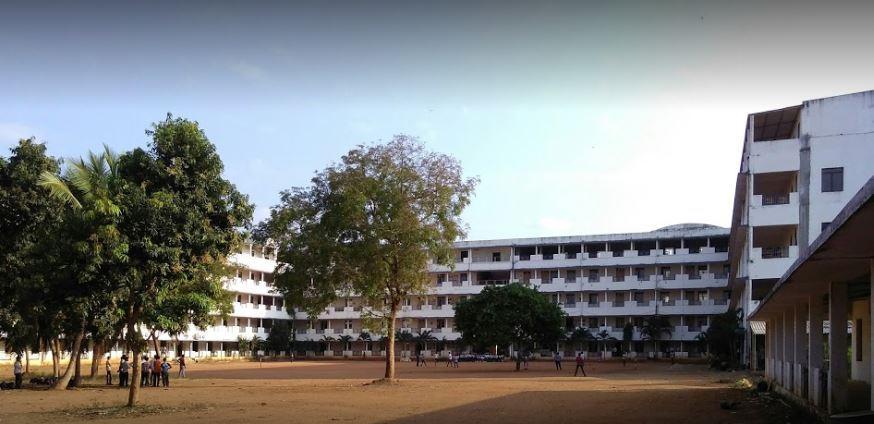 Rajamahendri Institute Of Engineering And Technology (RIET) East Godavari