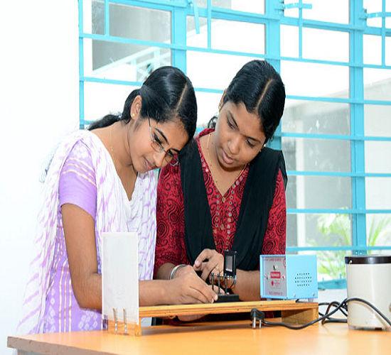 Dhanalakshmi Srinivasan Institute Of Technology (DSIT) Tiruchirapalli