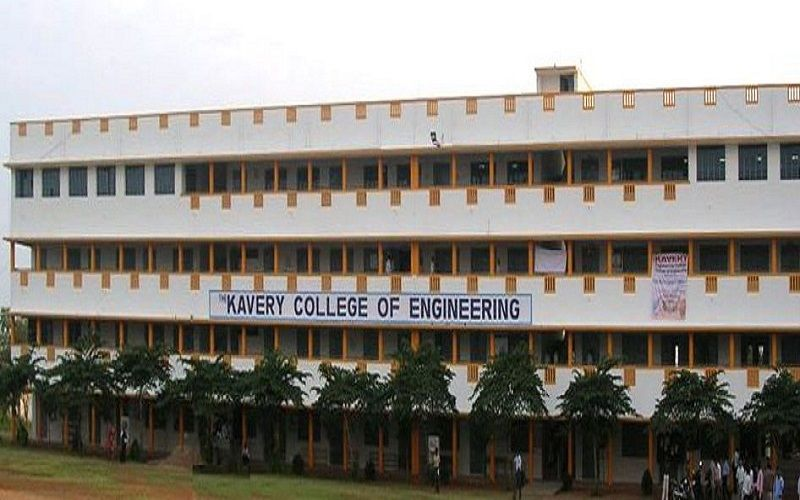 The Kavery Engineering College (TKEC) Salem