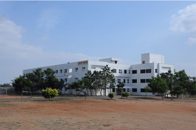 Ppg Business School (PPG) Coimbatore