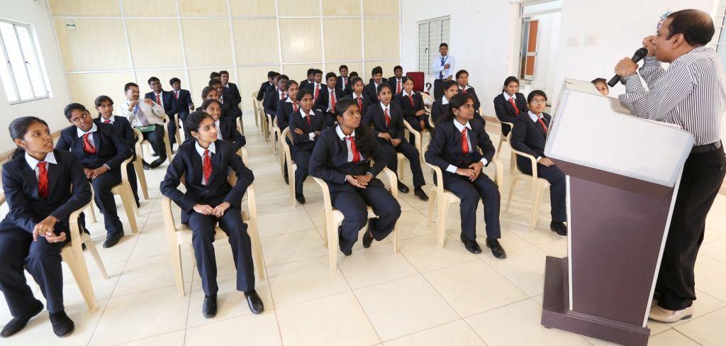 Oaa-mavmm School Of Management (OAAMSM) Madurai