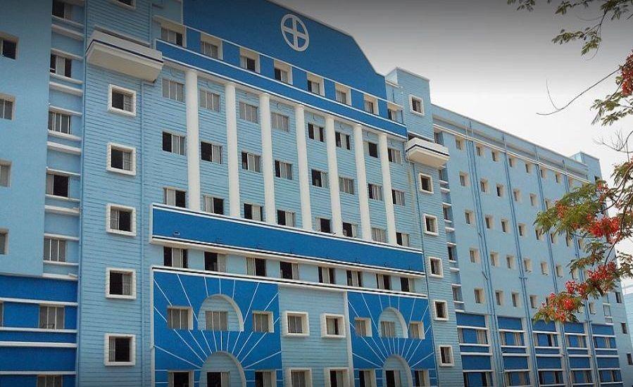 Murshidabad Medical College And Hospital Murshidabad