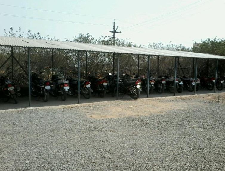 Bharati Vidyapeeth Matoshree Bayabai Shreepatrao Kadam Kanya Mahavidyalaya, Kadegaon Sangli