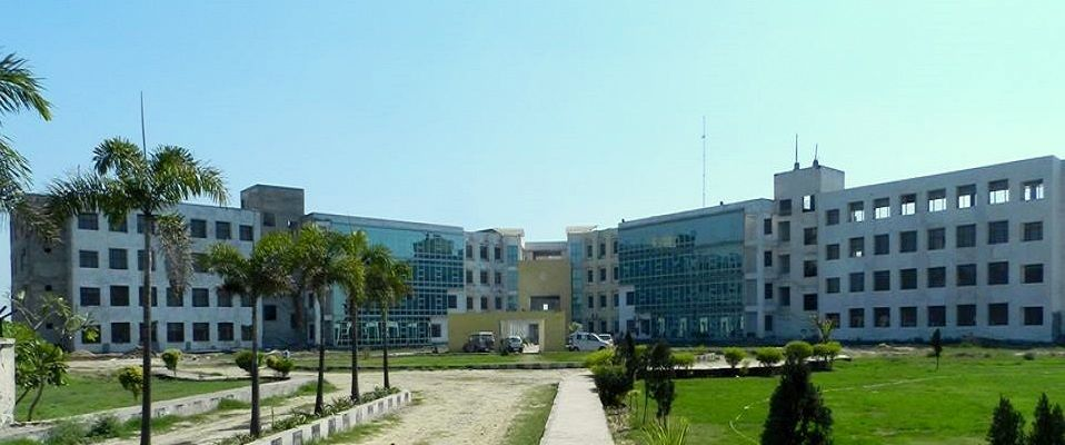 Bhagwant Institute Of Technology (BIT) Ghaziabad