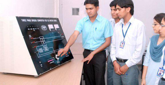 Bhagwan Parshuram College Of Engineering Sonepat