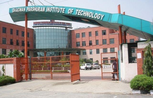 Bhagwan Parshuram Institute Of Technology (BPIT) Delhi
