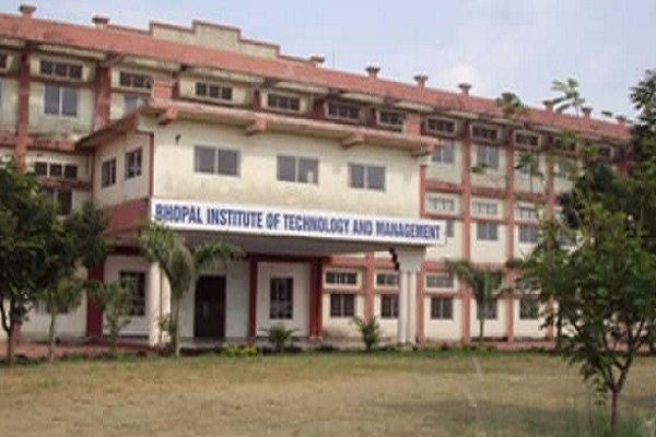 Bhopal Institute Of Technology And Management (BITM) Bhopal