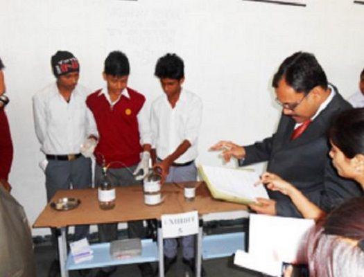 Mathuradevi Institute Of Technology And Management Indore